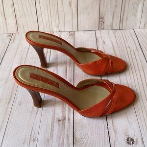 Authentic Unisa Open Toe Sandals